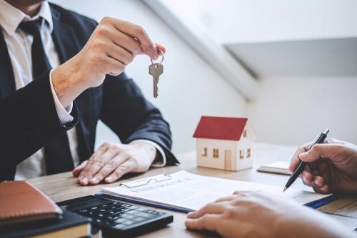 Elegir hipoteca